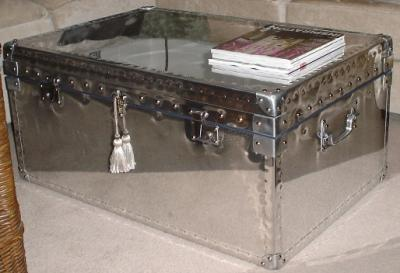 Chest Coffee Tables Uk. Standard Aluminium Coffee Table Trunk Chest Tables  Uk T
